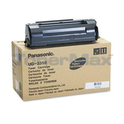 PANASONIC UF585 595 TONER BLACK